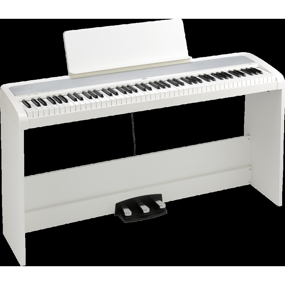 Korg B2SP White - Pian Digital