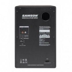 Samson Media One M50 - Monitoare Active Samson - 3