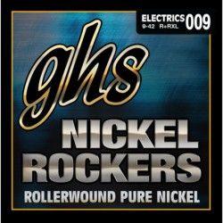 GHS R+RXL Nickel Rockers  -...