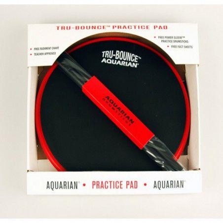 Aquarian TPB12 Tru-Bounce - Pad Antrenament Aquarian - 1