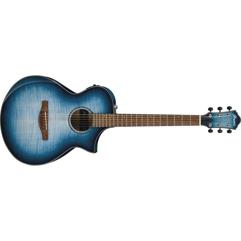 Ibanez AEWC400-IBB - Chitara electro-acustica Ibanez - 1