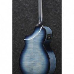 Ibanez AEWC400-IBB - Chitara electro-acustica Ibanez - 5
