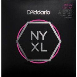 D'Addario NYXLS0942 Double...