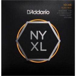 D'Addario NYXLS1046 Double...