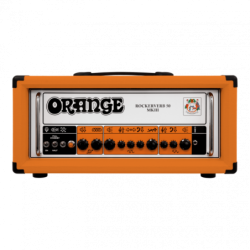 Orange Rockerverb 50H MKIII...