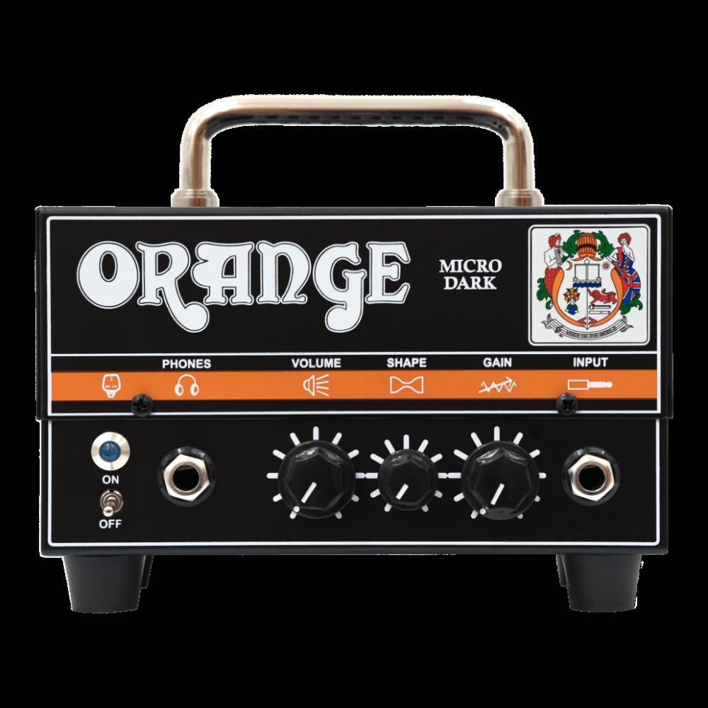 Orange Micro Dark - Amplificator Chitara Orange - 1