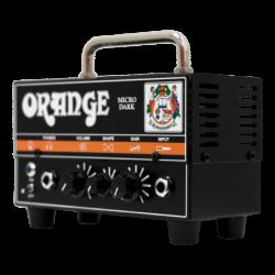 Orange Micro Dark -...