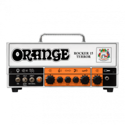 Orange Rocker 15 Head -...