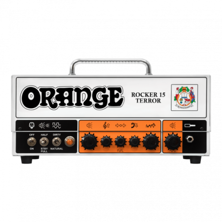 Orange Rocker 15 Head - Amplificator Chitara Orange - 1