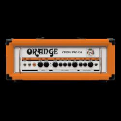Orange Crush Pro CR120H Head - Amplificator Chitara Orange - 1