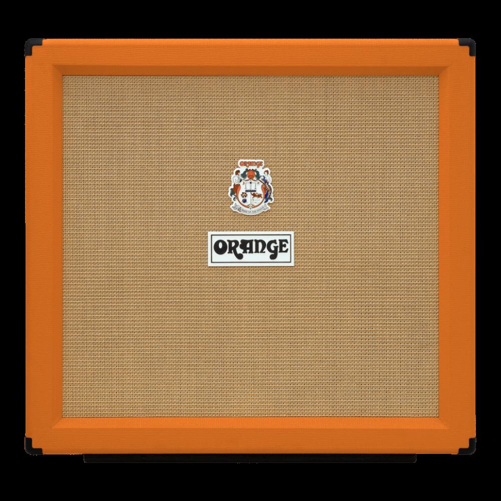 Orange PPC412 4x12- Cabinet...