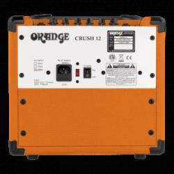 Orange Crush 12 - Amplificator Chitara Orange - 5