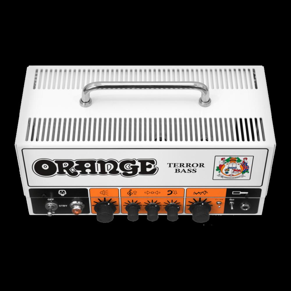 Orange Terror Bass 500w -...