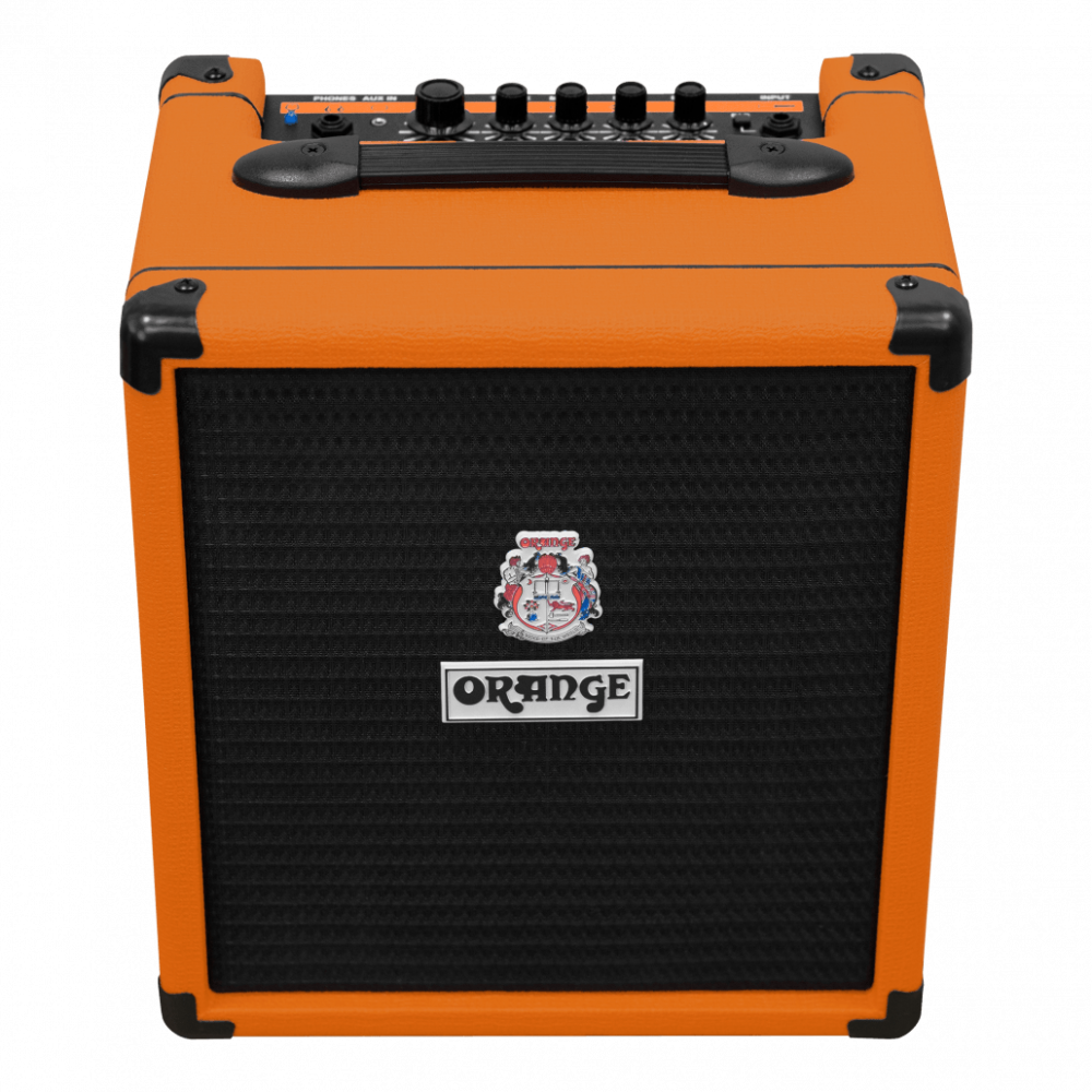Orange Crush Bass 25 -...
