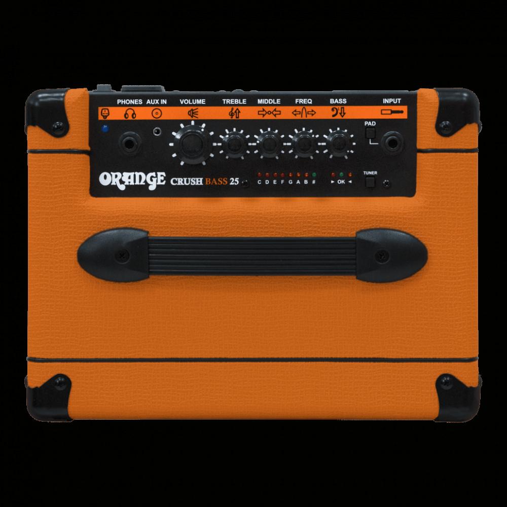 Orange Crush Bass 25 -...