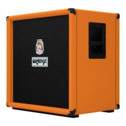 Orange OBC410H - Cabinet Bass Orange - 2