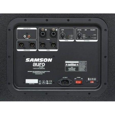 Samson Auro D1500A -...