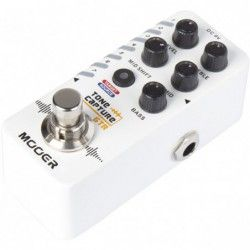 MOOER M701 Tone Capture...