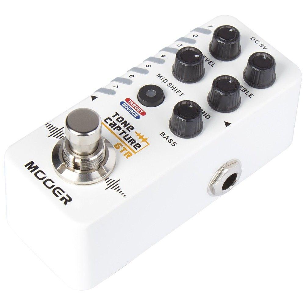 MOOER M701 Tone Capture...