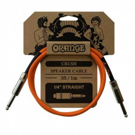 Orange Crush CA040 - 1m...