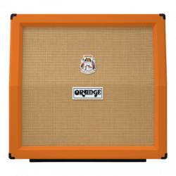 Orange PPC412AD 4x12...