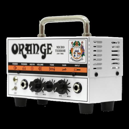 Orange Micro Terror - Amplificator Chitara Orange - 1