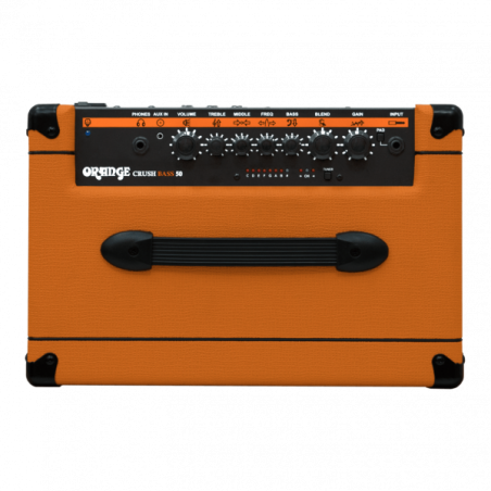 Orange Crush Bass 50 -...