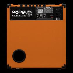 Orange Crush Bass 50 - Amplificator Chitara Bass Orange - 3