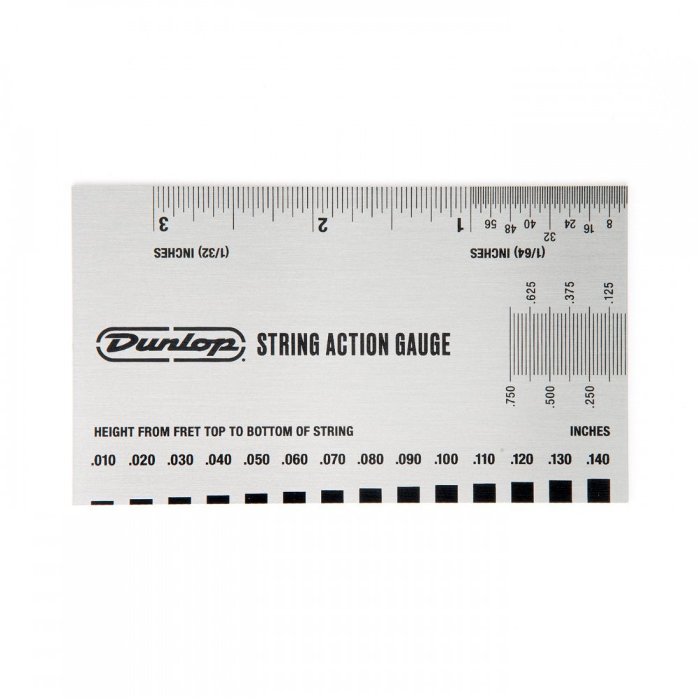 Dunlop DGT04 System 65 Action Gauge - Unealta masurat actiune Dunlop - 1
