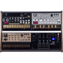Sequenz Volca Rack - Stativ...
