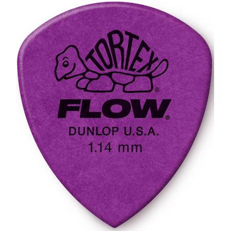 Dunlop 558R1.14/72 Tortex...