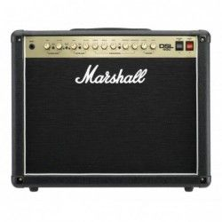 Marshall DSL40C - Amplificator Chitara Marshall - 1
