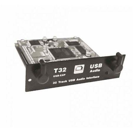Topp Pro T32USB-EXP - Modul USB (compatibil cu T2208) Topp Pro - 1