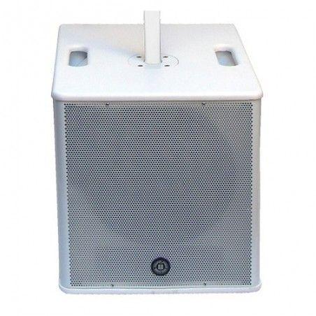 Topp Pro SOHO S12 White -...