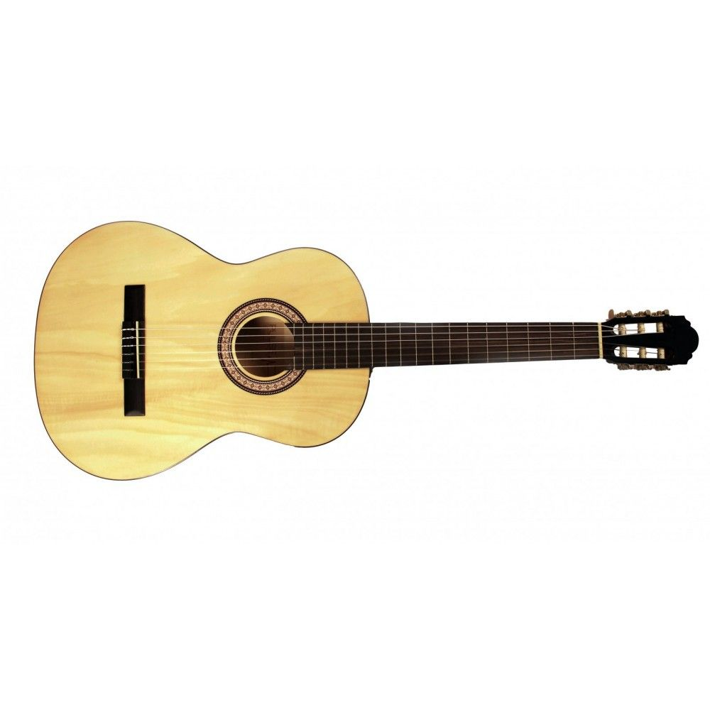 Pulse HG34-101N - Chitara clasica 1/2 PULSE Guitars - 1