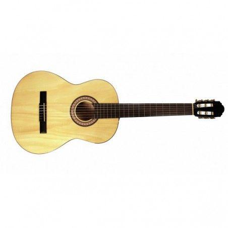 Pulse HG36-101N - Chitara clasica 3/4 PULSE Guitars - 1