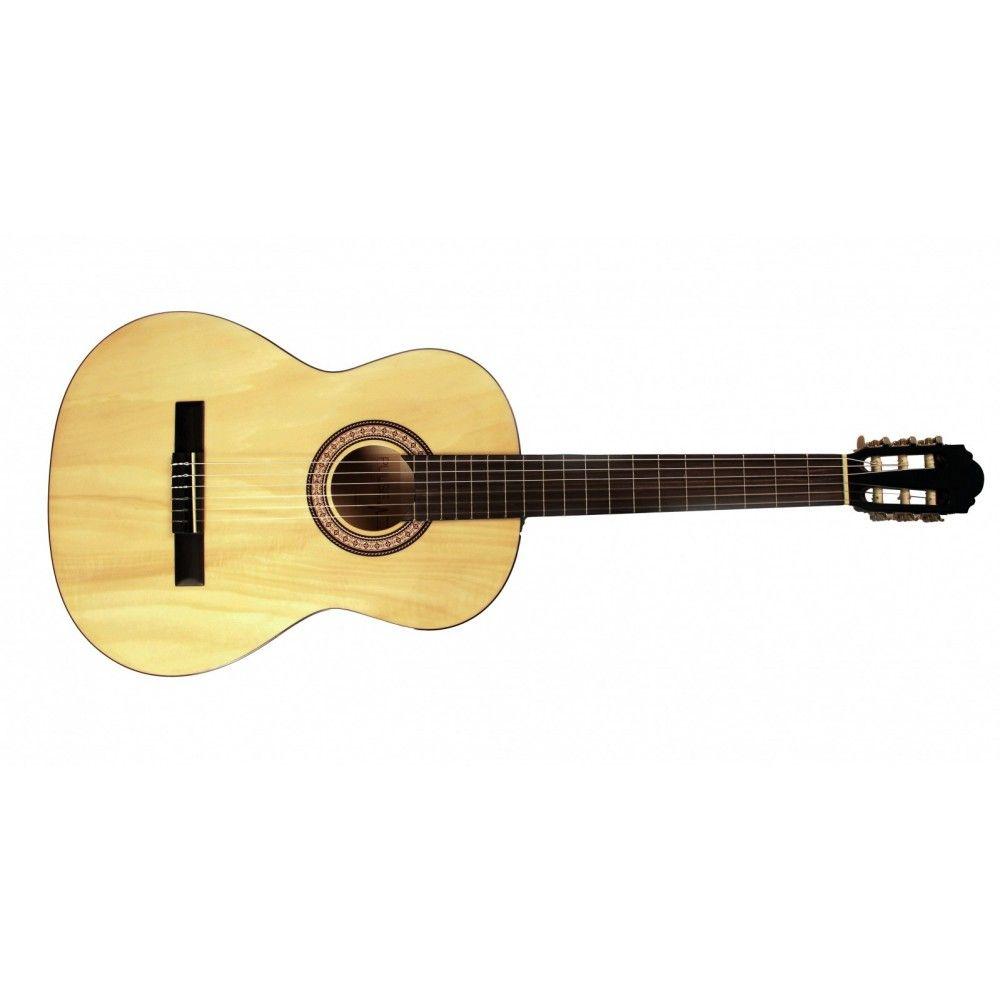 Pulse HG39-101N - Chitara clasica 4/4 PULSE Guitars - 1
