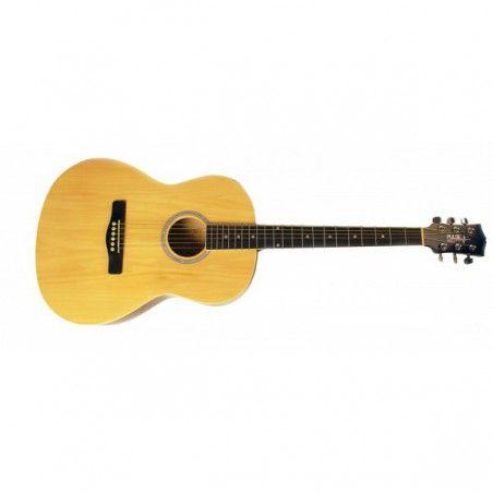 Pulse HW36-101N - Chitara acustica 3/4 PULSE Guitars - 1