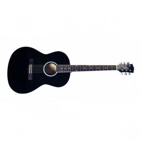 Pulse HW39-101BK - Chitara acustica PULSE Guitars - 1