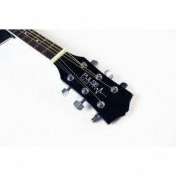 Pulse HW39-101BK - Chitara acustica PULSE Guitars - 3