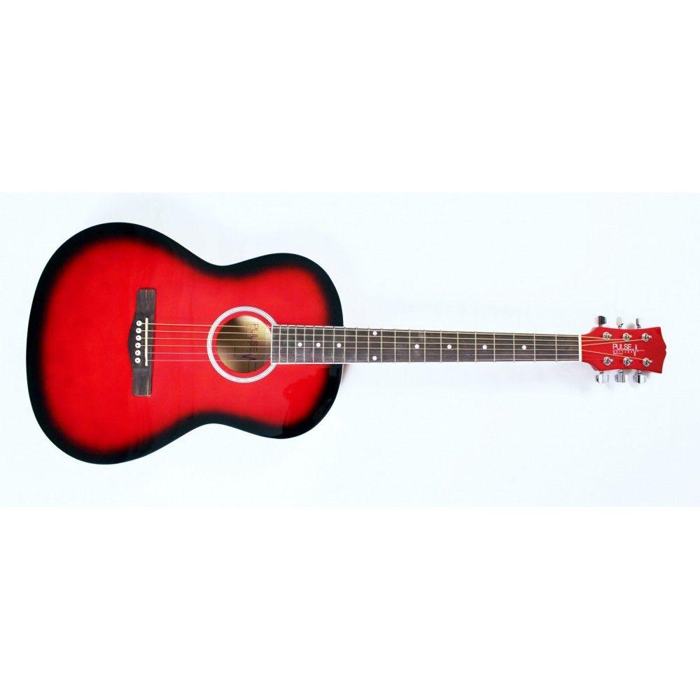 Pulse HW39-101RDS - Chitara Acustica PULSE Guitars - 1