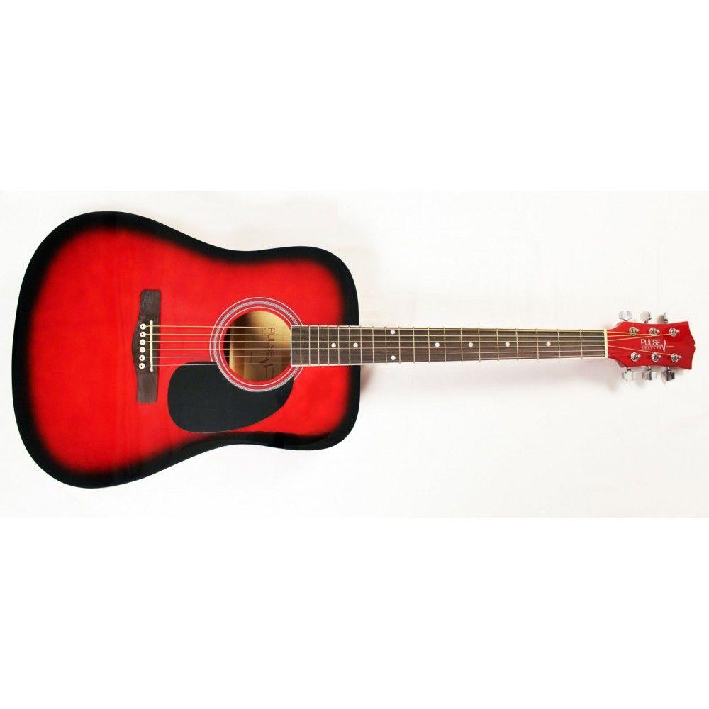 Pulse HW41-RDS - Chitara Acustica PULSE Guitars - 1