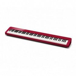 Casio PX-S1000 Privia Red -...