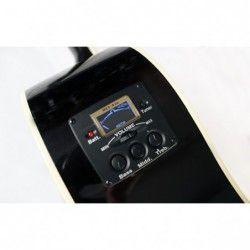 Pulse HW41CE-201N - Chitara Electro-Acustica PULSE Guitars - 2