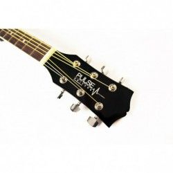 Pulse HW41CE-201N - Chitara Electro-Acustica PULSE Guitars - 3