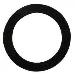 """Remo DynamO 5-1/2"""" - Cerc negru toba mare Remo - 1"""