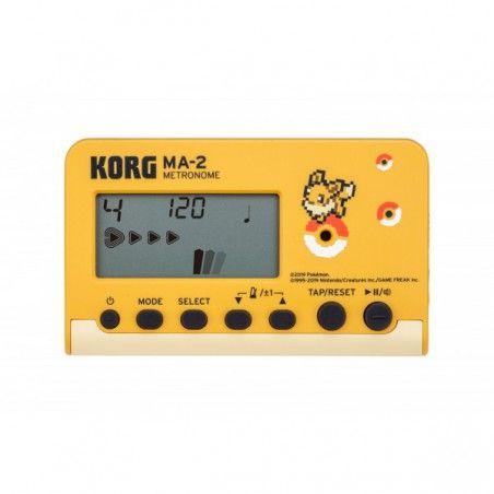Korg MA-2 Eevee - Metronom Pokemon Korg - 1