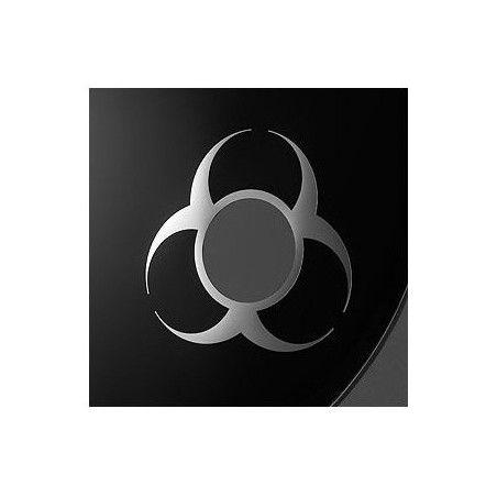 "Remo DynamO 3"" Biohazard -..."