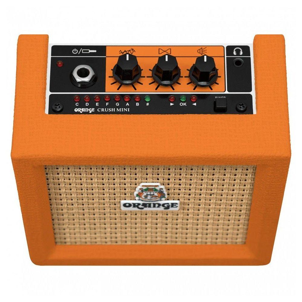 Orange Crush Mini -...