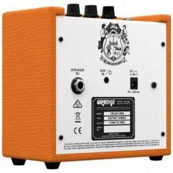 Orange Crush Mini - Amplificator Chitara 3W Orange - 3
